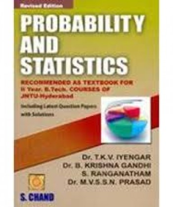 Elements of Probability and Statistics,