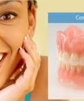 Complete Dentures III