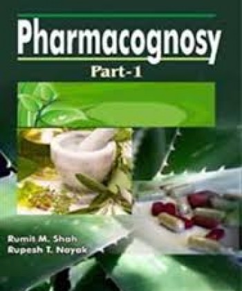 Applied Pharmacognosy II