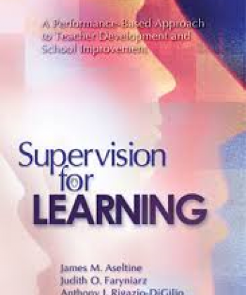 supervision and guidance to school practice