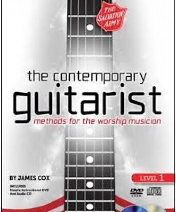 Advanced Contemporary Guitar