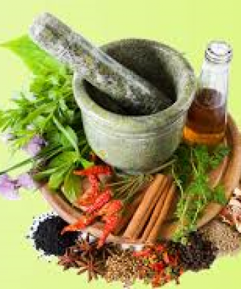 Quality Control of Medicinal Plant Products