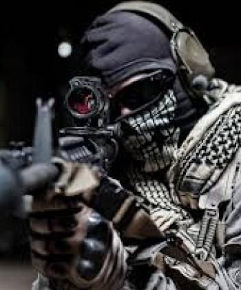 Terrorism and Counter Terrorism