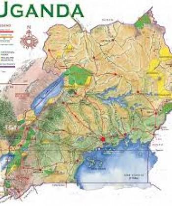Geology of Uganda