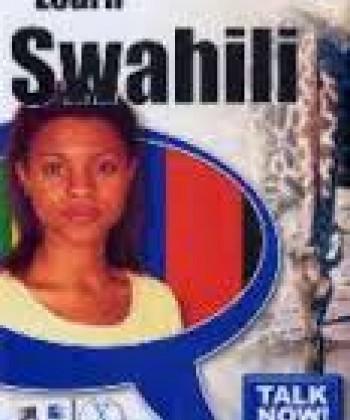 INTERMEDIATE KISWAHILI