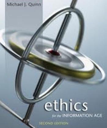 INFORMATION LEGISLATION, ETHICS