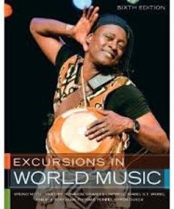 Appreciation of World's Musics