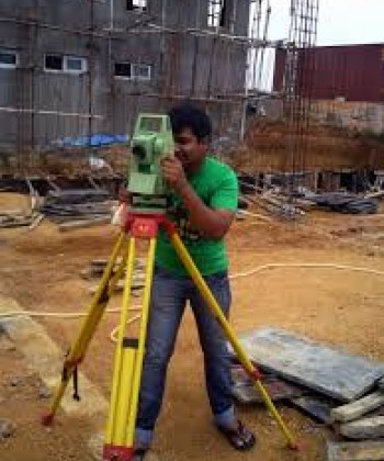 Land Surveying for Construction