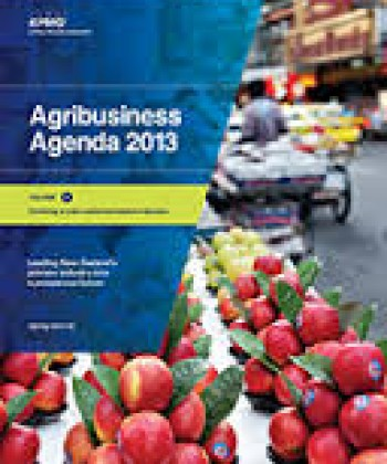 AGRIBUSINESS ACCOUNTING